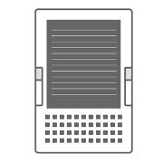 電子ブックリーダー
